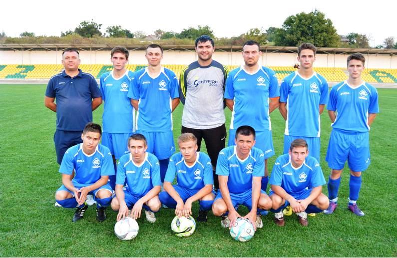 Футбольная команда «Гидросила»