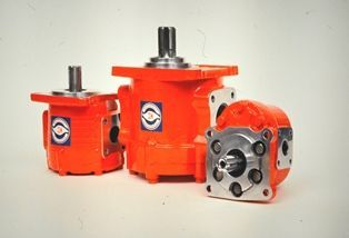 "Celebration of the 60th anniversary of the release of the first gear pump ""Hydrosila"""