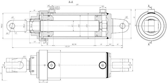МC100/50х200-4.44А(515)