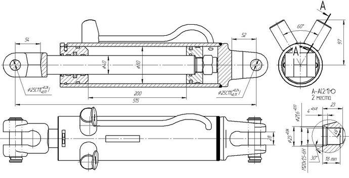МC80/40х200-3.44.1(515)