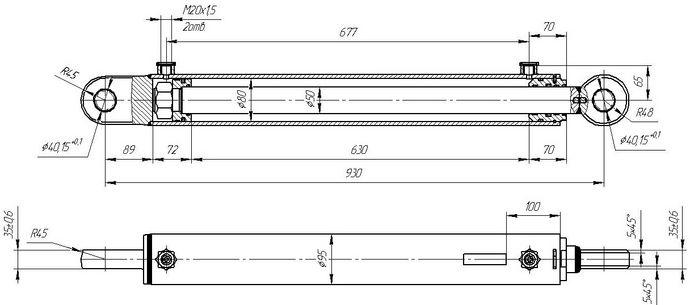 МC80/50х630-3.22(930)