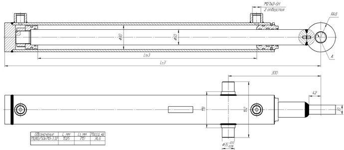 МC80/50х710-3.32(300)