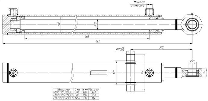 МC80/50хS-3.31