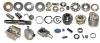 Parts for hydrostatic transmissions